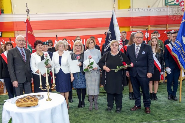 Pamiętają o Sybirakach, Helena Kowal honorową obywatelką Dolnego Śląska