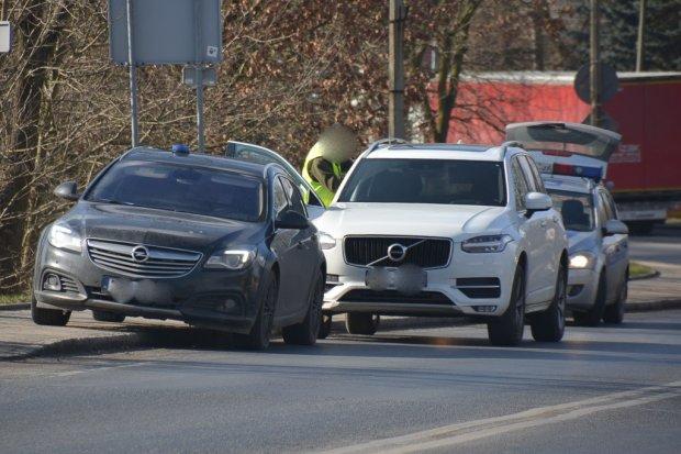 Tajna akcja zgorzeleckiej policji na bolesławieckim moście