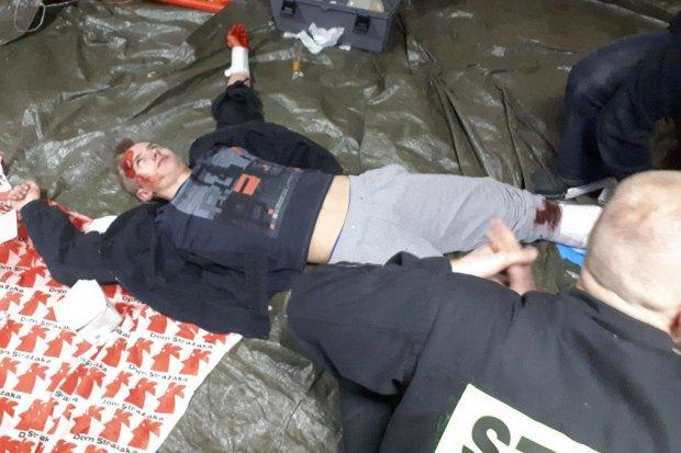 Druhowie z Raciborowic zorganizowali warsztaty z udzielania pierwszej pomocy