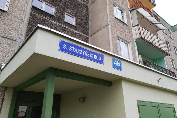 Przerażeni mieszkańcy Starzyńskiego w Bolesławcu proszą o pomoc!