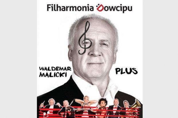 Filharmonia Dowcipu i Waldemar Malicki – Klasyka z fortepianem PLUS