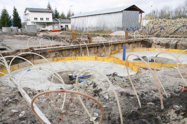 Gmina Gromadka: Powstaną ponad 23 km sieci kanalizacyjnej