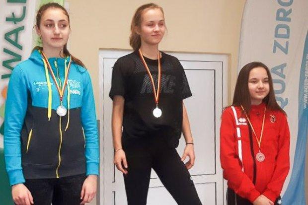 Bolesłavia: 5 medali na Mistrzostwach Dolnego Śląska i udany start w Toruniu