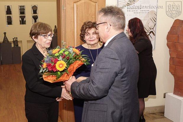 """Wyjątkowa wystawa w Muzeum Ceramiki. """"Dwie drogi – Bronisław Wolanin i Edward Roguszczak"""""""