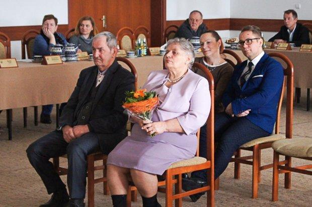 Państwo Oleksiakowie świętowali złote gody