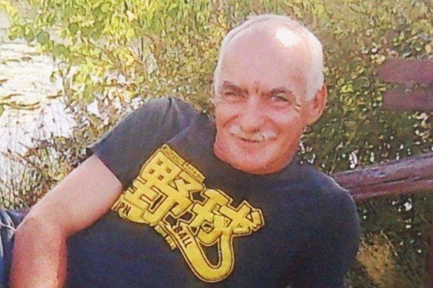 Zaginął 57-latek z Ołoboku