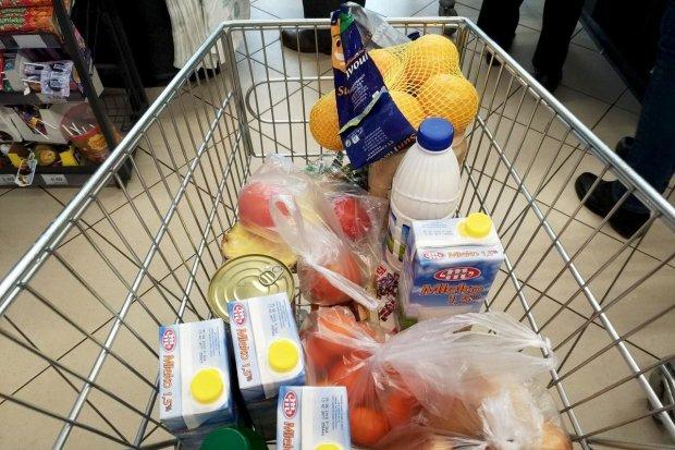 Jak bezpiecznie zrobić zakupy świąteczne