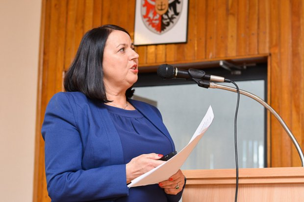 Dyrektorka Urzędu Pracy w Bolesławcu została szefową PUP w Jeleniej Górze