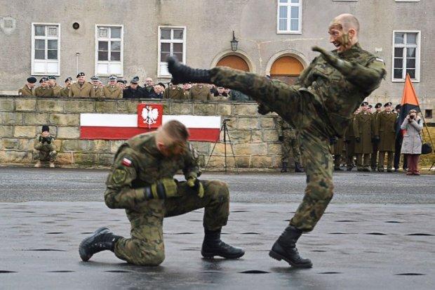 Artylerzyści uczcili swoje święto