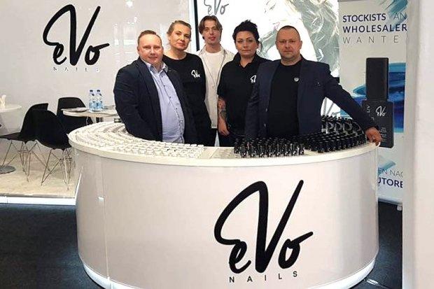 Bolesławiecka firma Evonails podbija światowy rynek