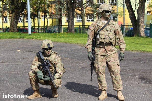 Teksańscy żołnierze przyjadą do Bolesławca?
