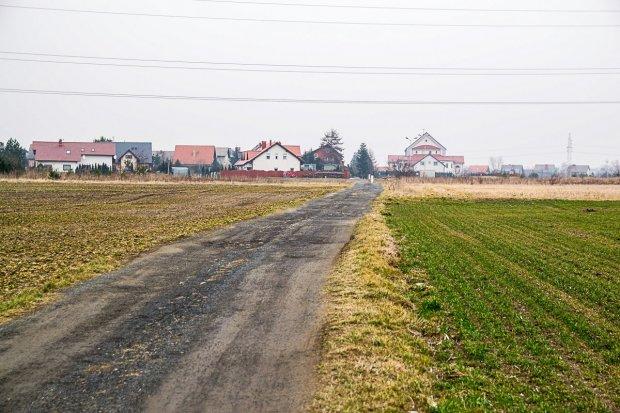 Jest nowa ulica w Bolesławcu. Oto jak wygląda