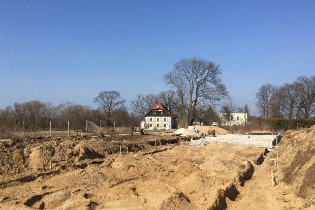 Nadrzeczna Bolesławiec: Pozostały do sprzedaży ostatnie wolne mieszkania z ogrodami