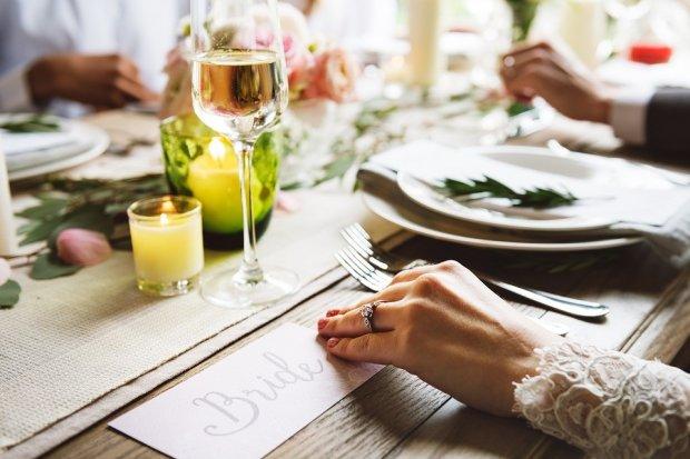 Byście mieli ślub i wesele niczym z bajki!