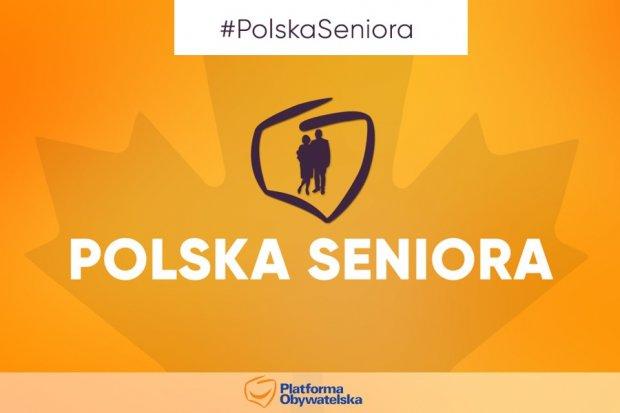 Spotkanie z posłankami PO: Zofią Czernow i Aldoną Młyńczak