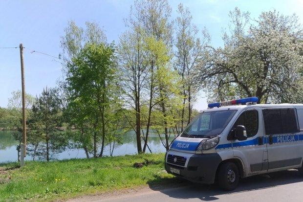 Kobieta, która utonęła na żwirowni, to 39-letnia mieszkanka Bolesławca. Nowe informacje