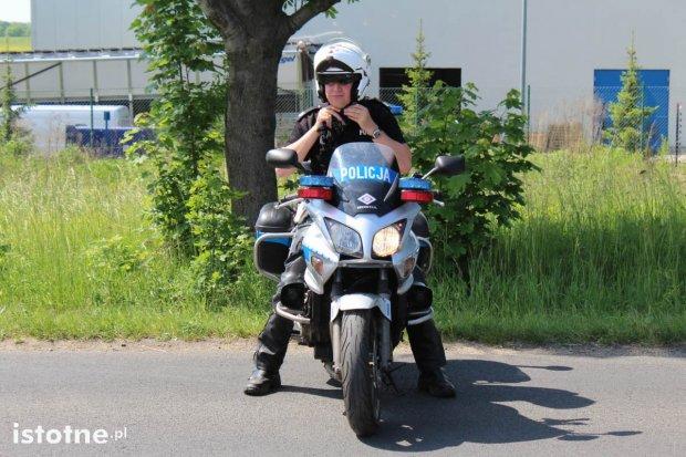 """Ruszyła policyjna akcja """"Boże Ciało 2019"""". Więcej kontroli na drogach"""