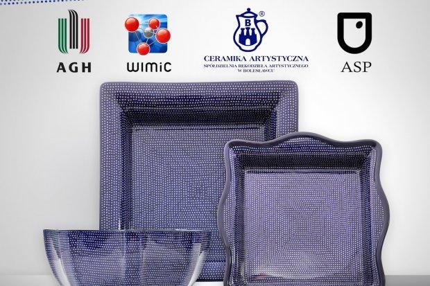 Krakowskie spotkanie z Ceramiką Artystyczną w Akademii Górniczo-Hutniczej