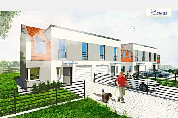 Nowa inwestycja: domy jednorodzinne na Osiedlu Przylesie w Bolesławcu