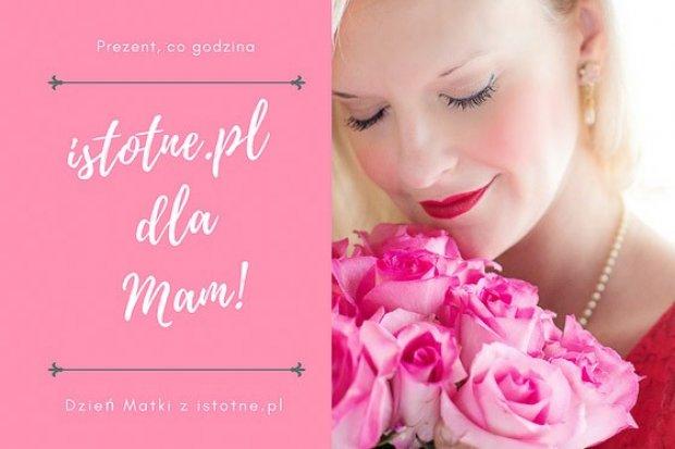 Prezenty dla Czytelniczek w Dniu Matki