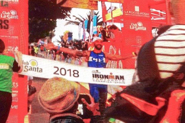 Bolesławianin ukończył jeden z najtrudniejszych triatlonów na świecie