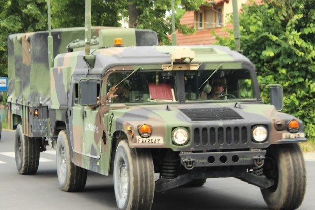 Radni pytają o US Army