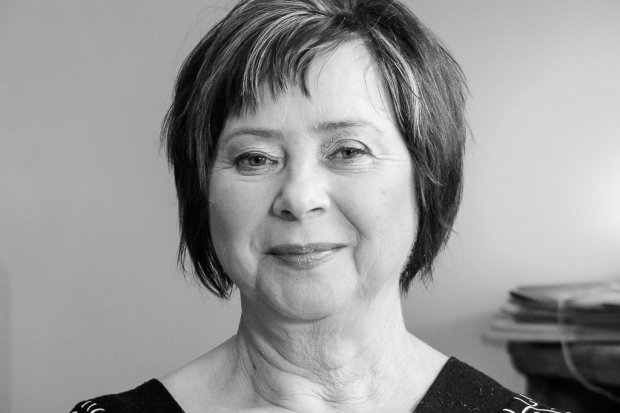 Zmarła Leokadia Ferensowicz