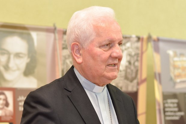 "Biskup z Banja Luki w ""dwójce"""