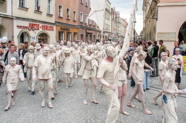 Glina Show 2018: parada na Święto Ceramiki