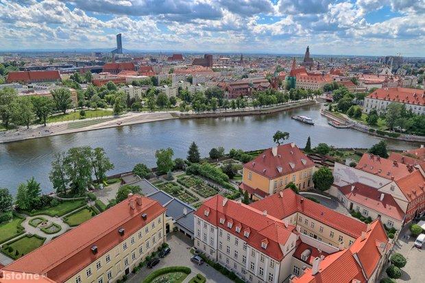 Najciekawsze atrakcje Wrocławia