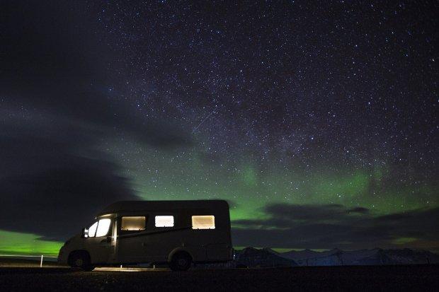 Jak zapewnić sobie bezpieczny urlop w kamperze?