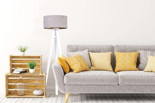 Kanapa – jak wybrać wygodny mebel do siedzenia i spania?