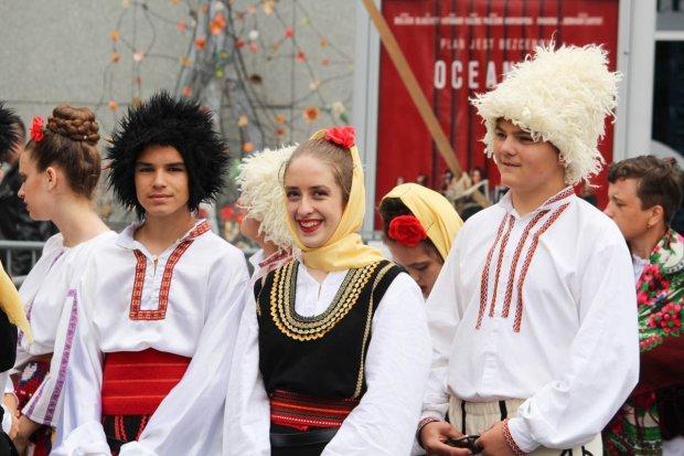 Trwa 18 Festiwal Kultury Południowosłowiańskiej