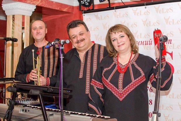 Ukraiński zespół Veles wystąpi w Teatrze Starym! Wstęp wolny