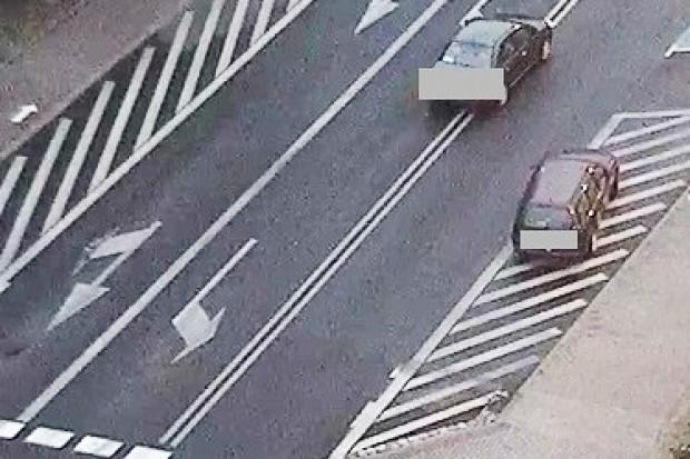 Przyjechał do komendy po mandat za parkowanie. Nigdy nie miał prawka