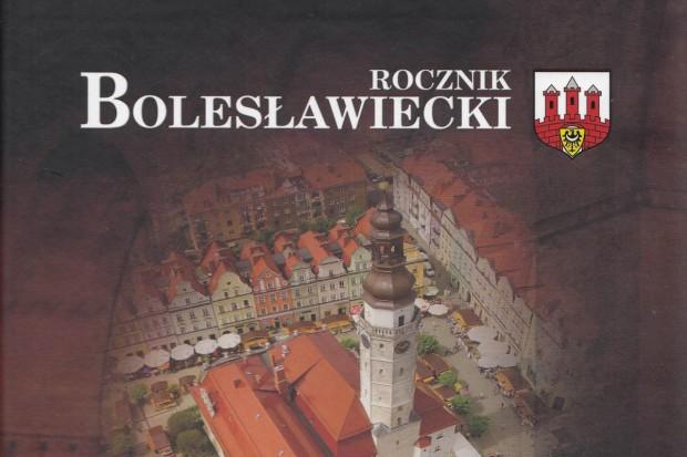 Promocja jubileuszowego wydania Rocznika Bolesławieckiego