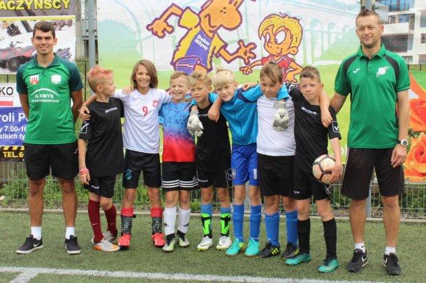 Trwa 22 Turniej Piłkarski Dolne Młyny