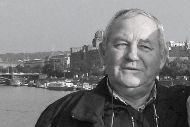 Nie żyje Zenon Semczyszak, nauczyciel i wychowawca