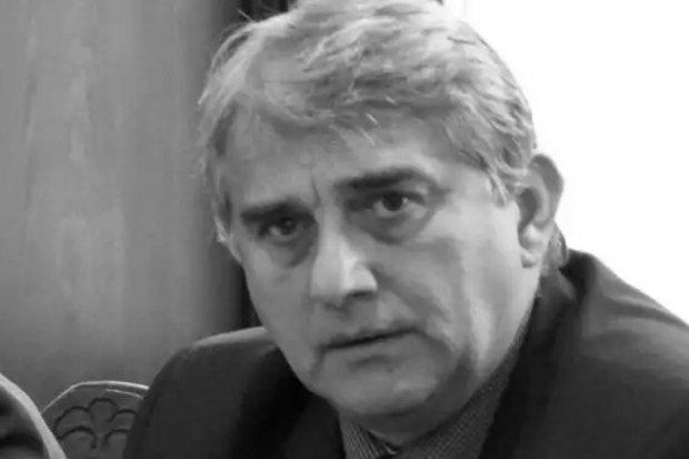 Zmarł radny Dariusz Mucha