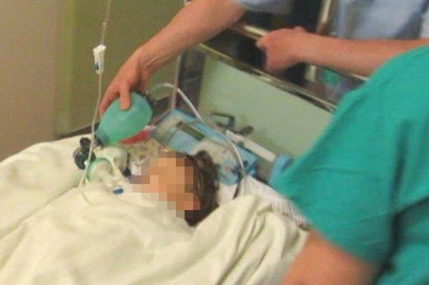 Pamiętacie matkę, co raniła swoje dziecko? Niewiarygodne, co sąd zdecydował...