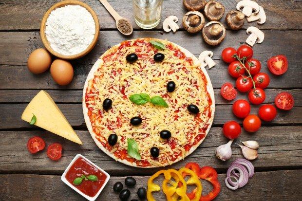 Wspólne wyjście ze znajomymi w Piasecznie? Domino's Pizza!