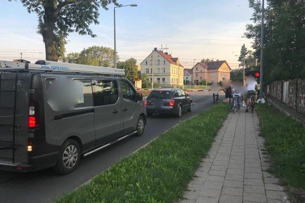 Czytelnik o przejeździe przy Polnej: szykuje się komunikacyjny armagedon