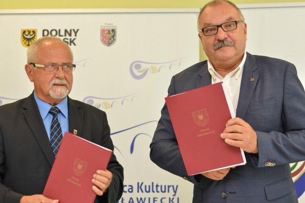 Ponad 4,5 mln zł na edukację zawodową w Powiecie Bolesławieckim