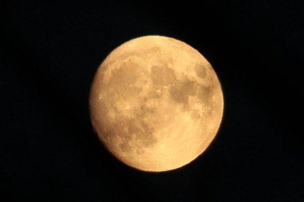 Dziś wieczorem całkowite zaćmienie księżyca. O której się zacznie?