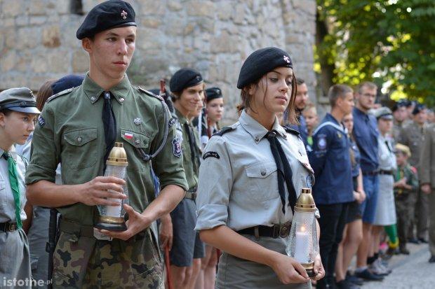 Bolesławianie pamiętają o powstańcach warszawskich