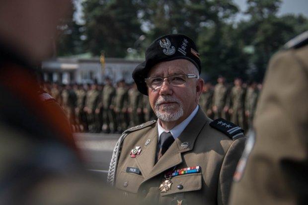 Jest nowy dowódca pancernej brygady