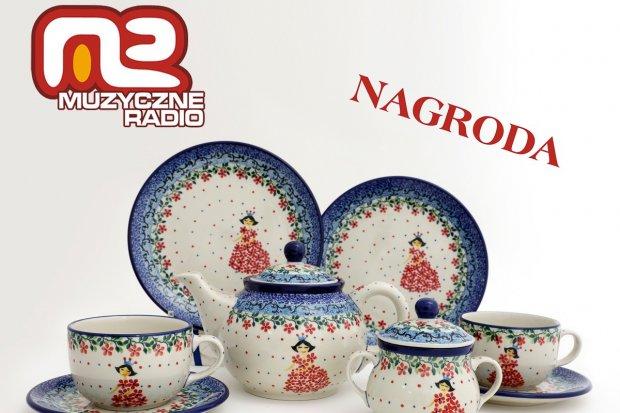 Konkurs Ceramiki Artystycznej I Muzycznego Radia Bolesławiec