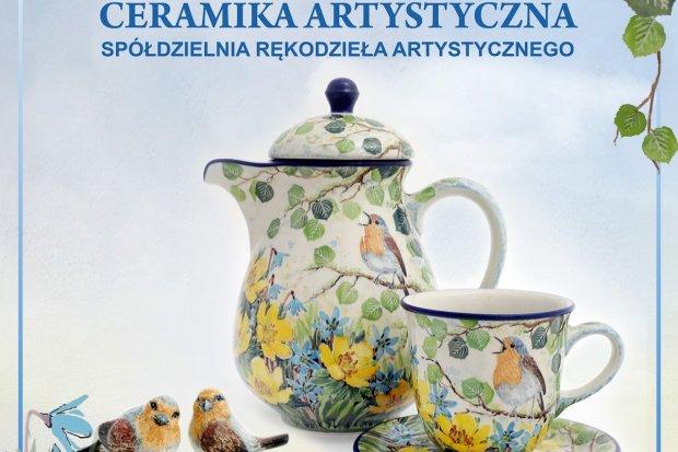 Magiczny Ogród Ceramiki Artystycznej