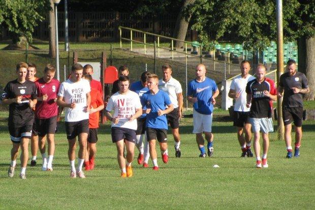 Kto zagra w IV-ligowym BKS Bolesławiec?