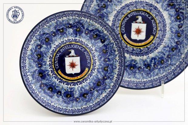Unikatowy projekt ceramiki dla amerykańskiej CIA